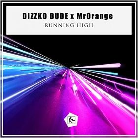 DIZZKO DUDE X MRORANGE - RUNNING HIGH